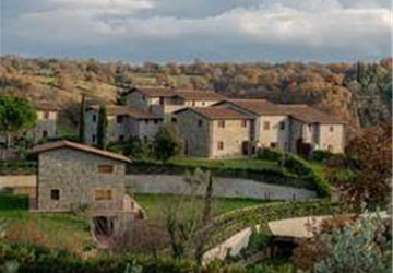 Tuscany Facebook Contest