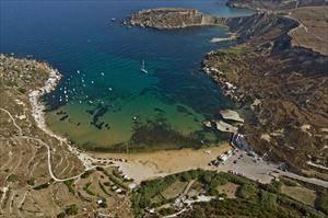 Gnejna Bay - Credits - Clive Vella