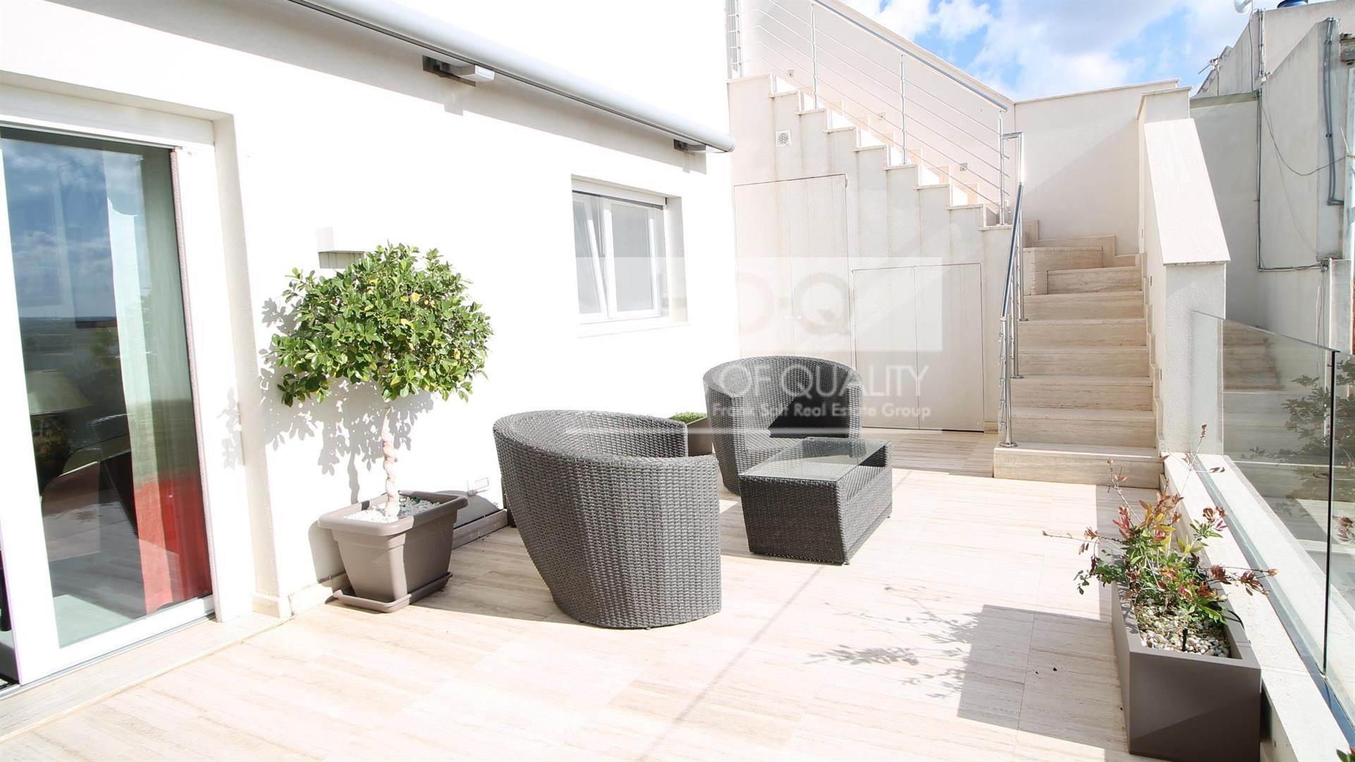 terraced house lija