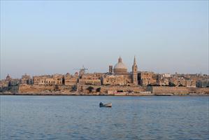 Valletta - Credits - Malta Tourism Authority - Kostas Kominis