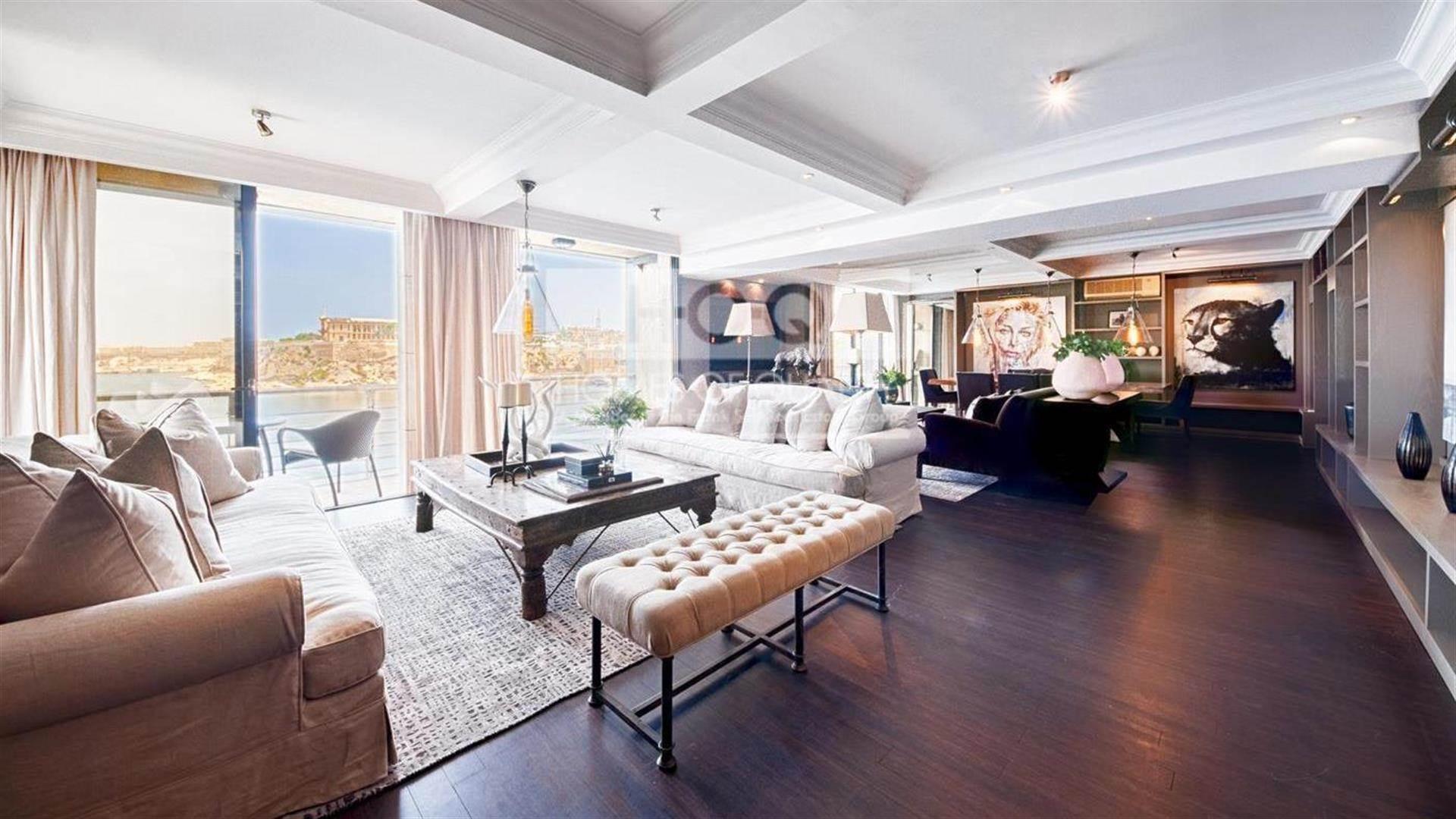 Malta Luxury Flat