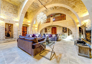 Renovating Property in Malta – A Third Cycle of Life