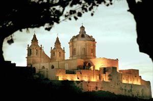 Mdina - Credits - Malta Tourism Authority