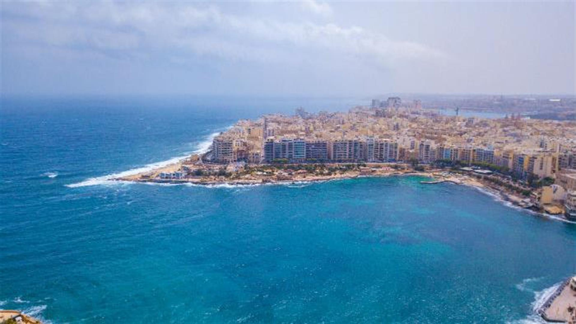 A home in the clouds homes of quality sliema waterfront