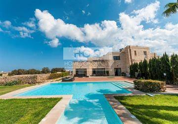Buying Luxury Property in Malta