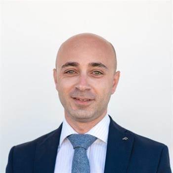 Alex Papagiorcopulo