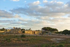 Hagar Qim Temples - Credits - Malta Tourism Authority