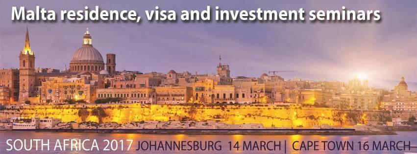 south africa seminar