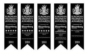 Property Awards 2011