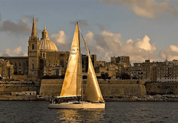 Malta Residency Seminars coming in August 2017