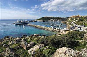 Gozo - Mgarr Harbour - Credits - Clive Vella
