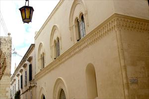 Norman House in Mdina