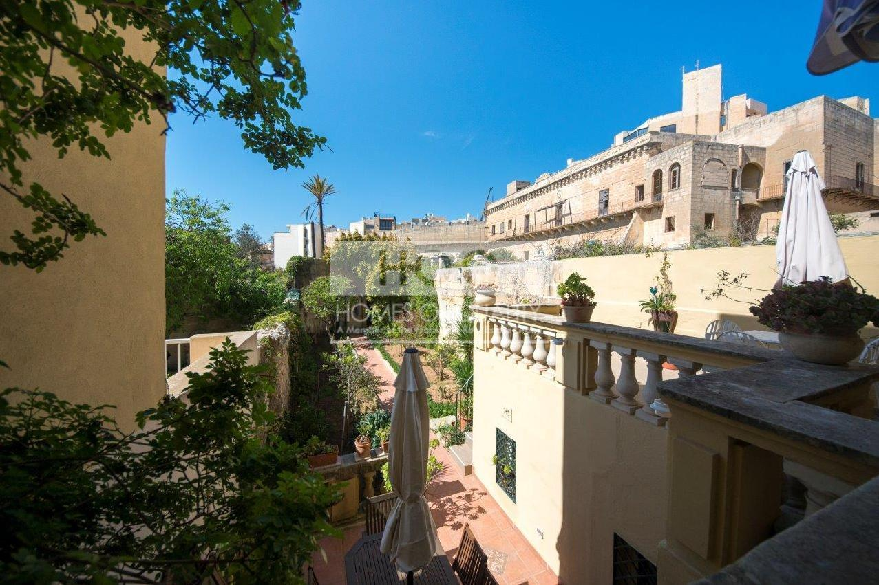 Town House in Sliema for Sale Malta