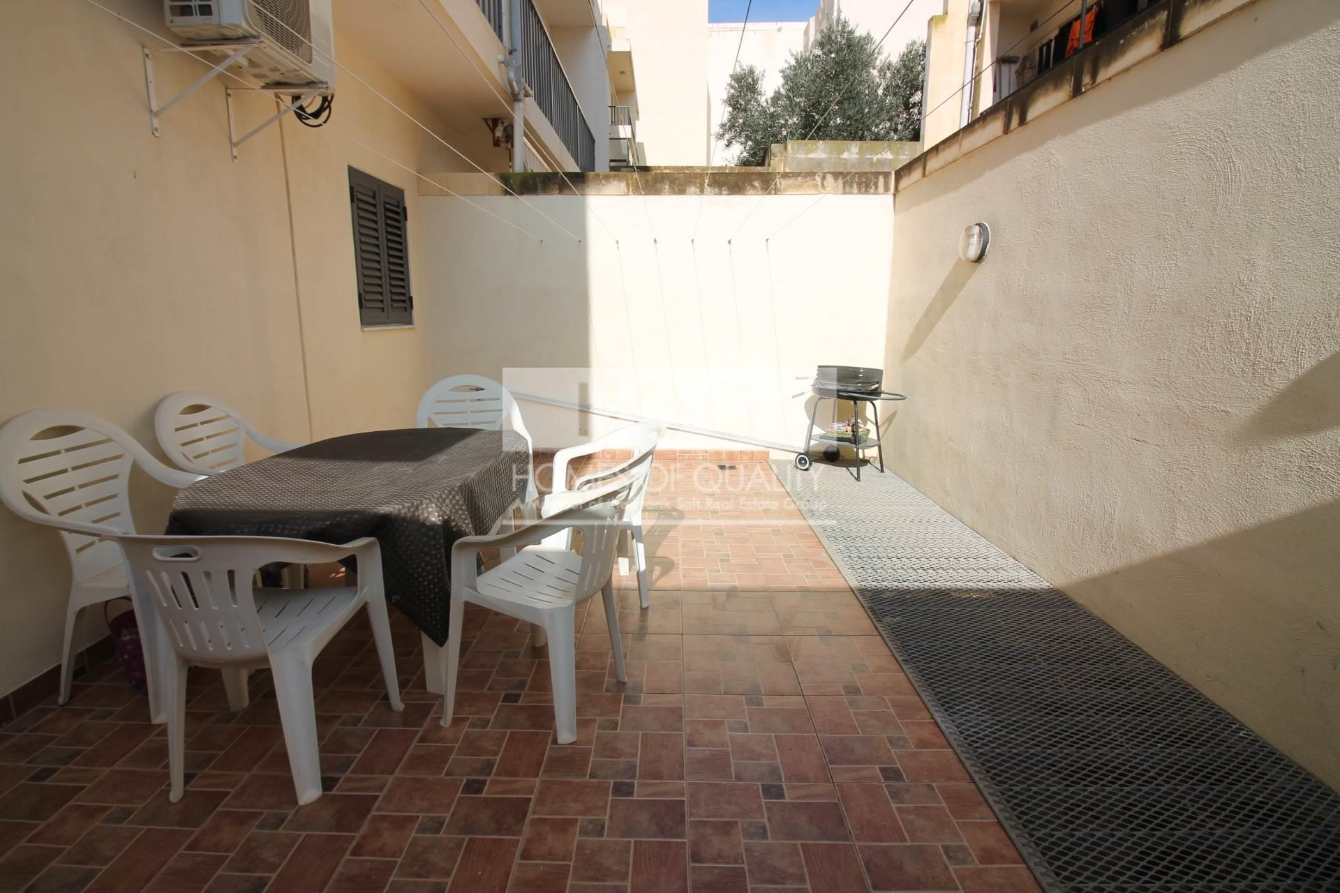 Maisonette in Marsascala for Sale Malta