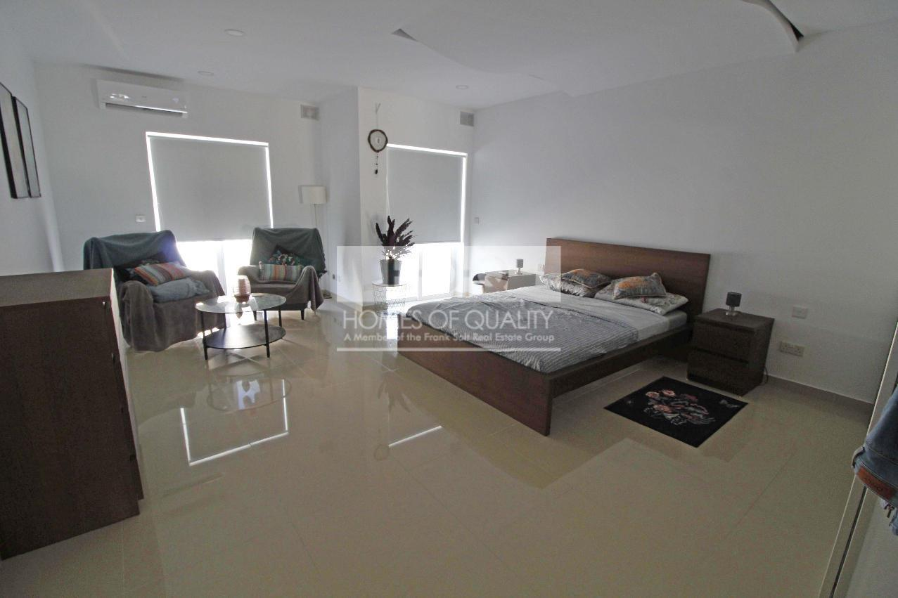 Penthouse in Gharghur for Sale Malta