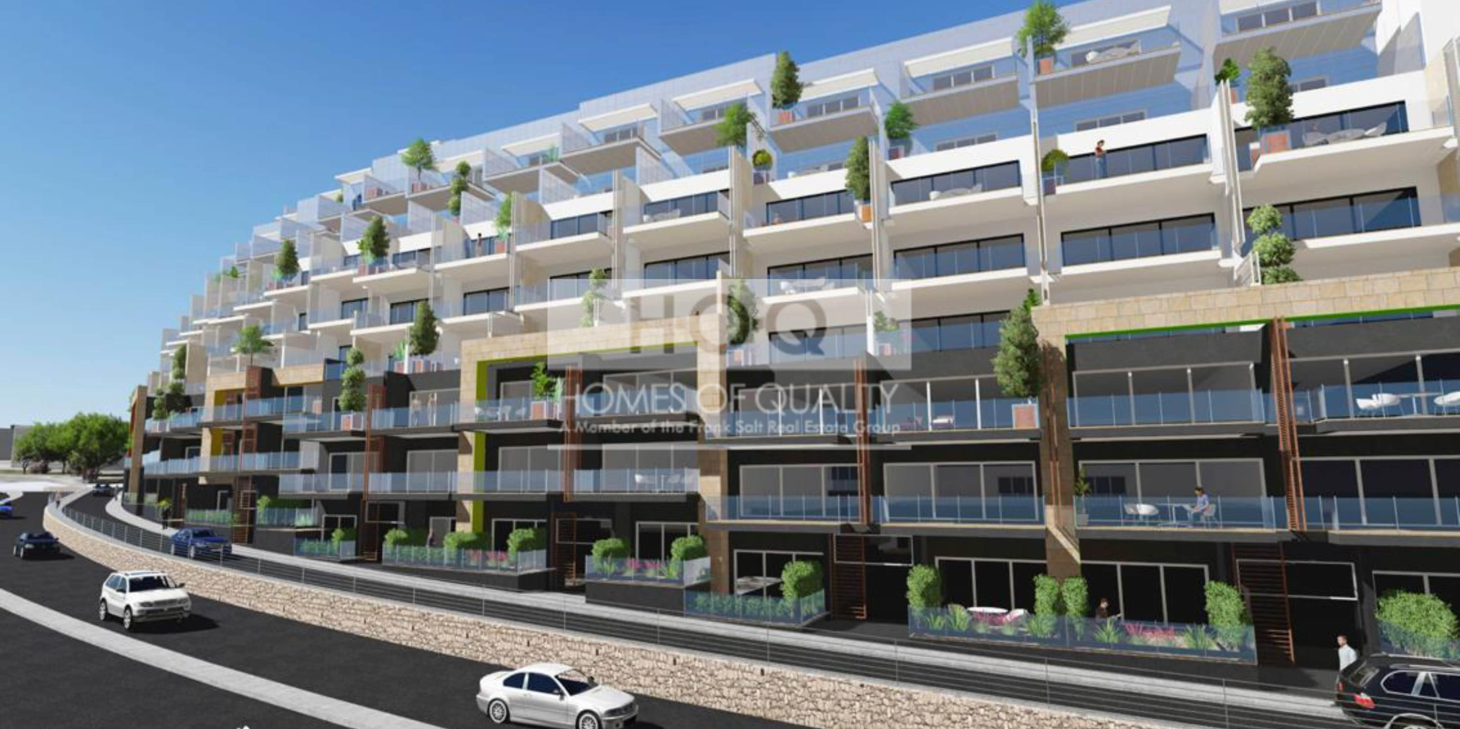 Mellieha, Southridge for Sale Malta