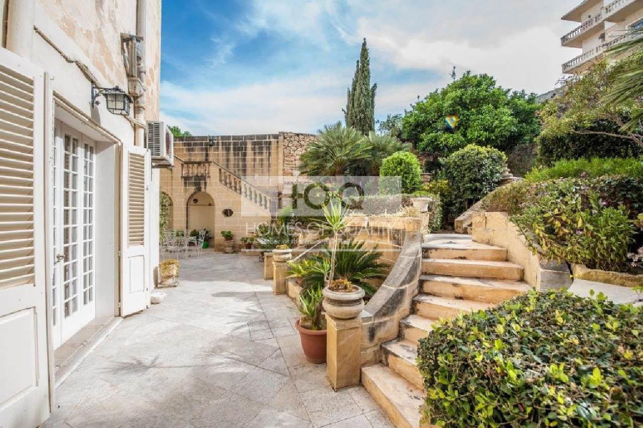 Town House in St Julians for Sale Malta