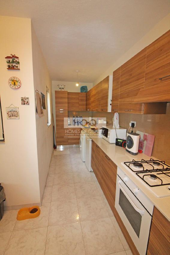 Penthouse in Xemxija for Sale Malta