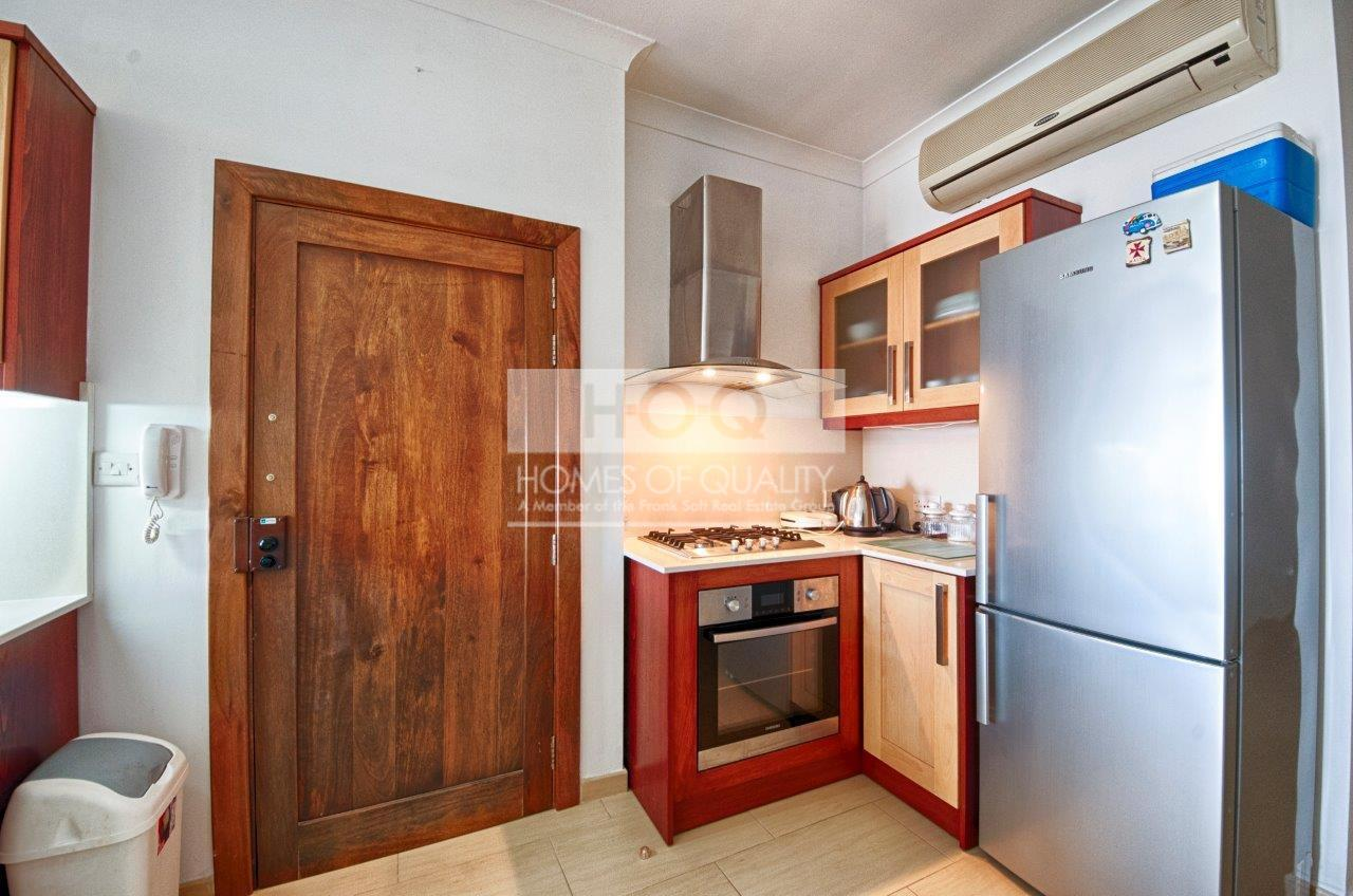 Apartment in Mellieha for Sale Malta
