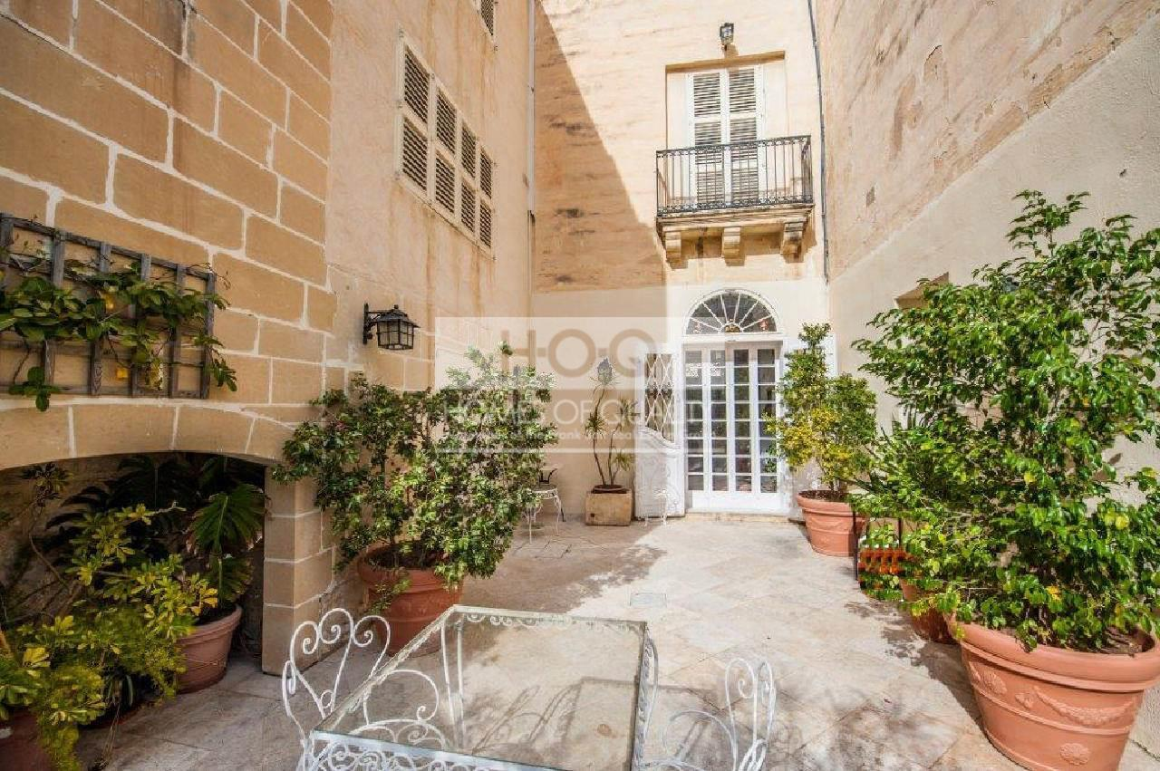 alt='Print Image For Town House in St Julians (Ref : 030969)'