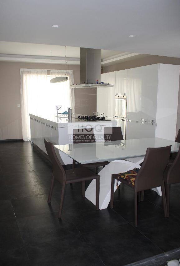 Penthouse in Swatar for Sale Malta